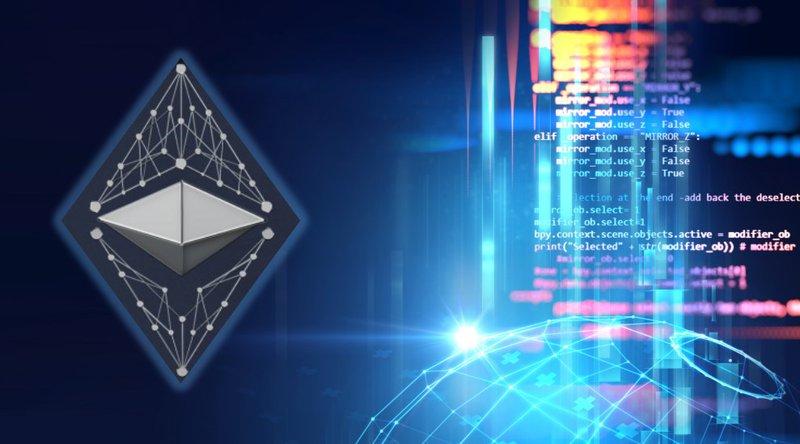 اتریوم 2 برنامه جدید ویتالیک بوترین