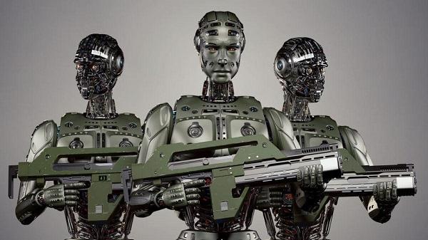 انقراض انسان با گسترش هوش مصنوعی؟!