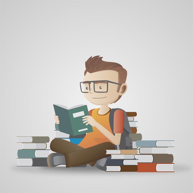 مطالعه به روش PQRST