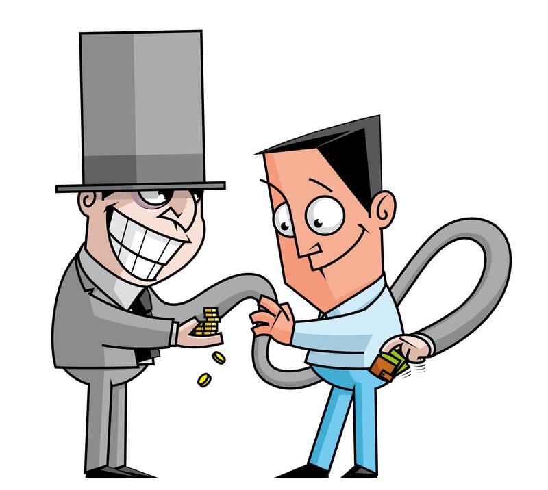 پول کثیف پزشکت یا ورود پول کلاهبرداری به اکوسیستم استارتاپی