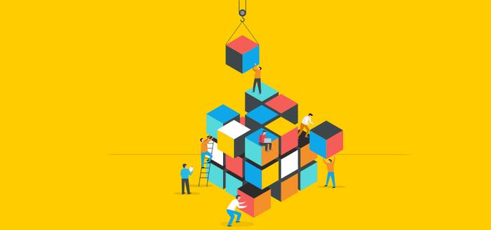 ۳- برای توسعه محصول با چه کسانی و چه طور تعامل کنیم؟