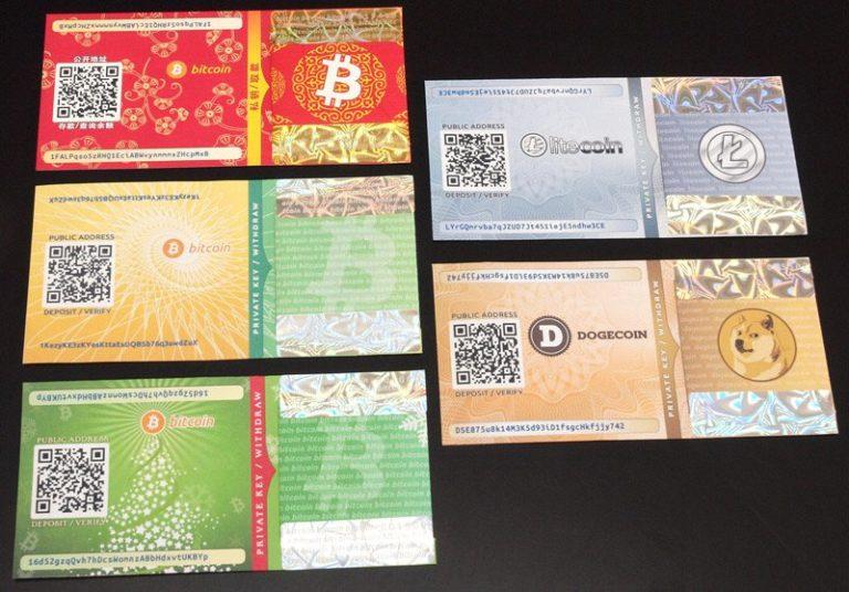 کیف پول کاغذی (منبع)