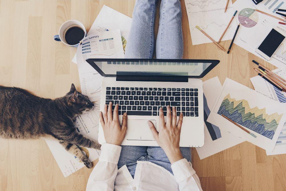 استفاده از لپ تاپ خانگی برای اجرای نرم افزارهای آفیس