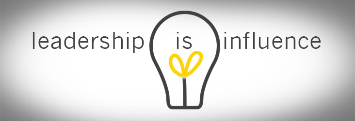 رهبری یعنی تاثیرگذاری نه قدرت