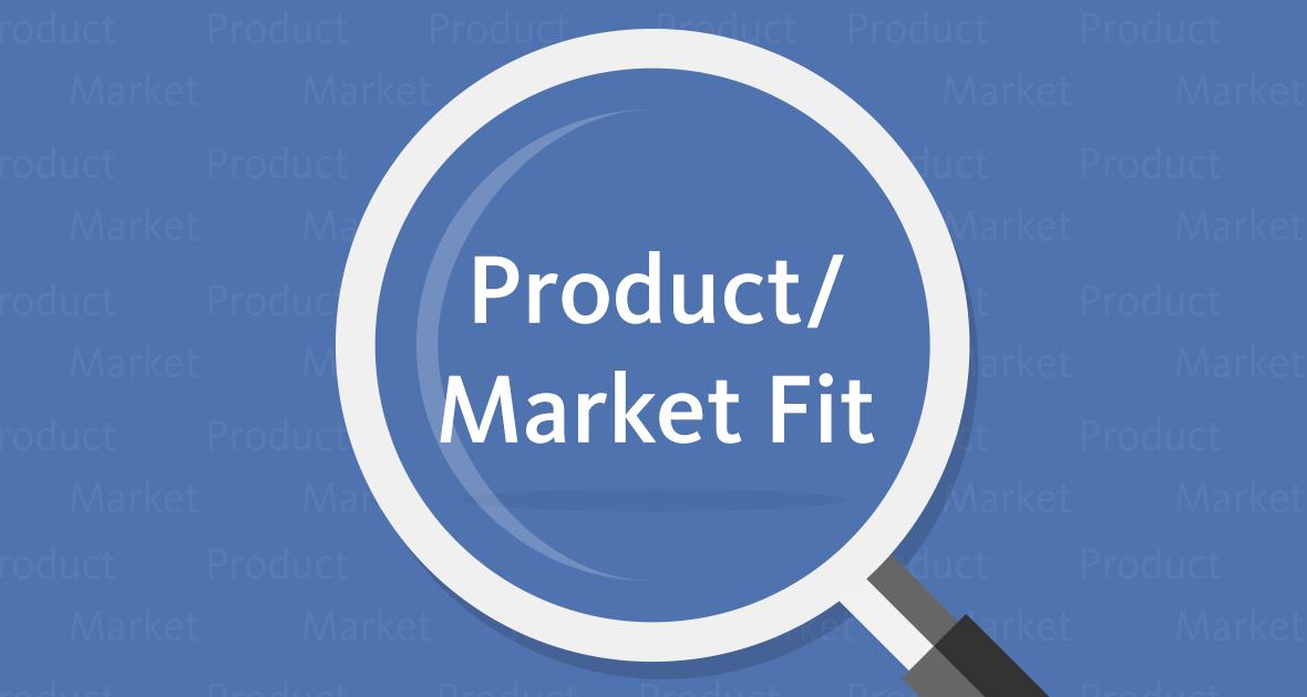استارتاپها چگونه باید محصولشان را با بازار متناسب کنند؟