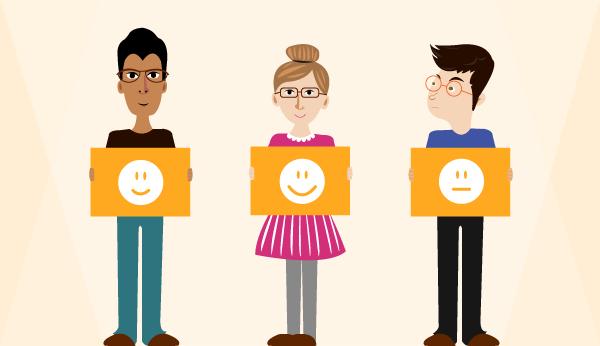 یک رئیس چگونه باید از تیمش بازخورد بگیرد؟