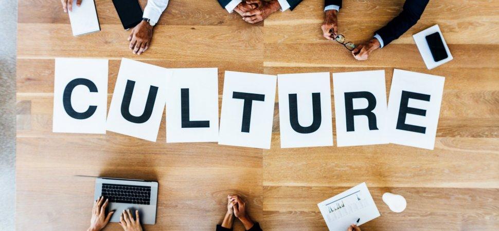 آیا می دانیم فرهنگ کسب و کار واقعا چیست؟ قسمت دوم