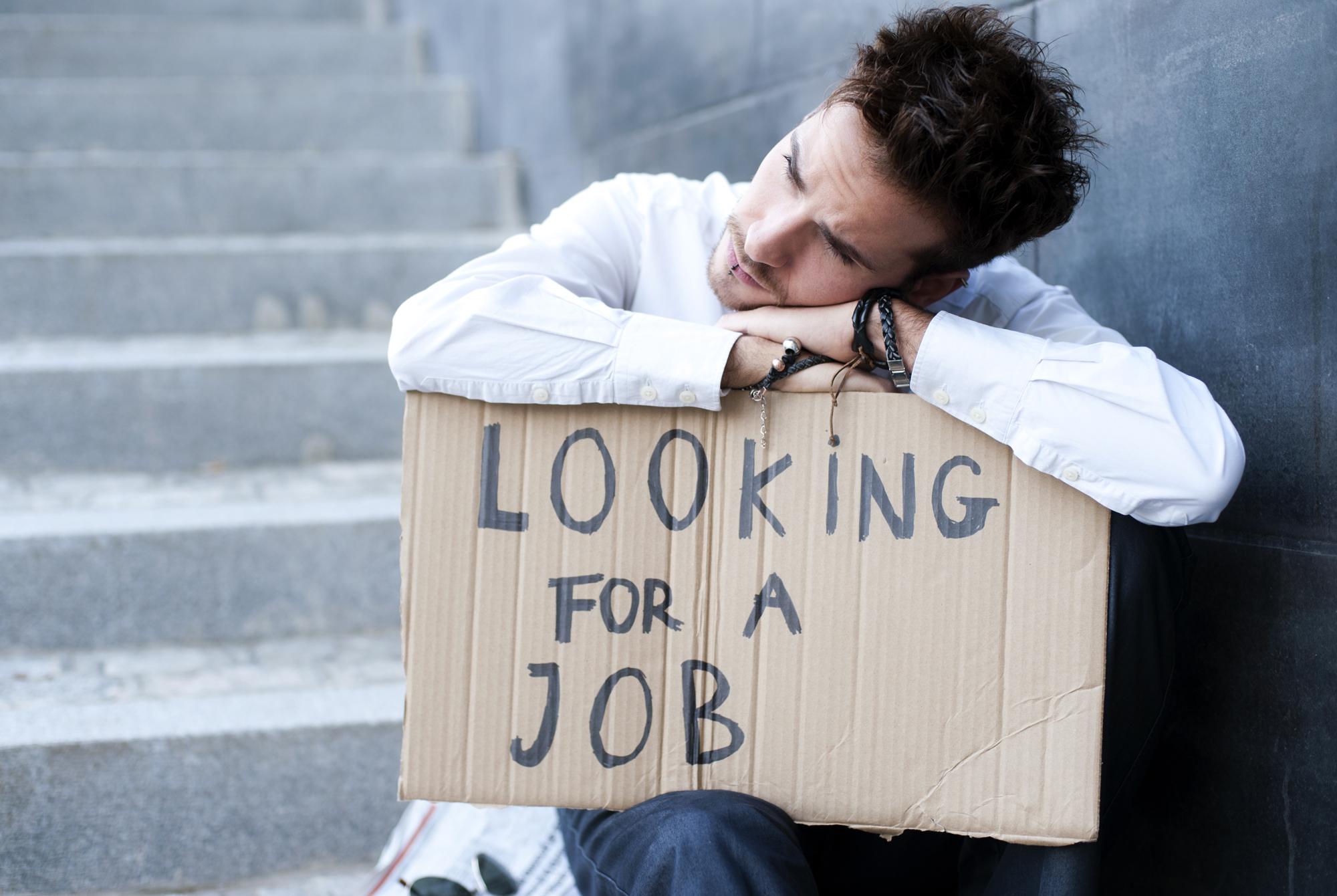 در باب اثرات جانبی بیکاری و پونیشا!