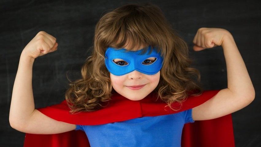 جالبه بدونید اعتماد به نفس کودکان تا سن پنج سالگی بهطور کامل شکل میگیره!