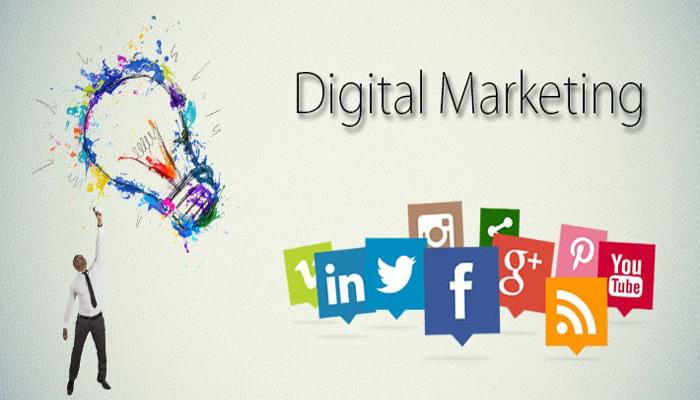 بخش اول : معرفی مراحل دیجیتال مارکتینگ