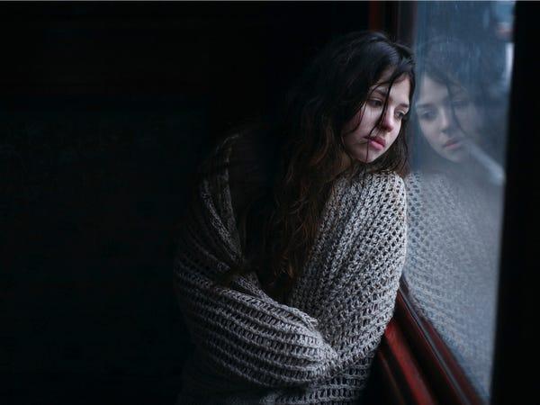 ملاک های تشخیصی اختلال افسردگی اساسی