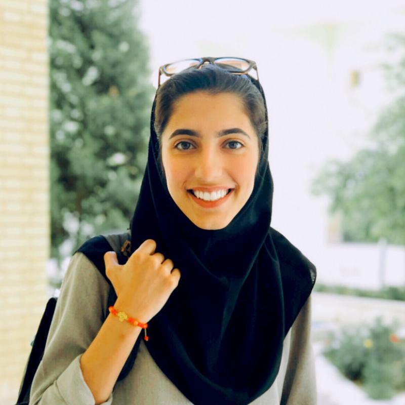 مارال فارسی