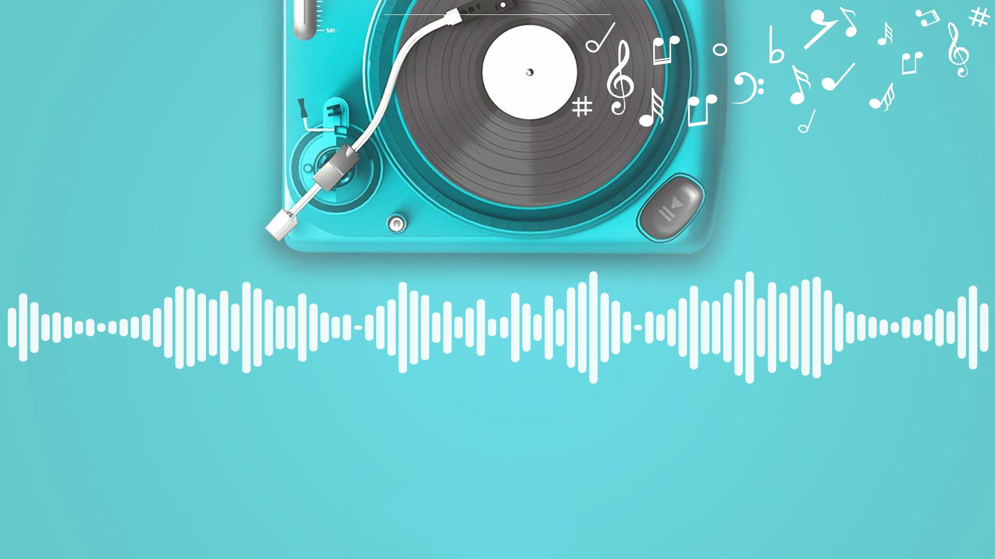 شخصی سازی پخش کننده صوتی با Js