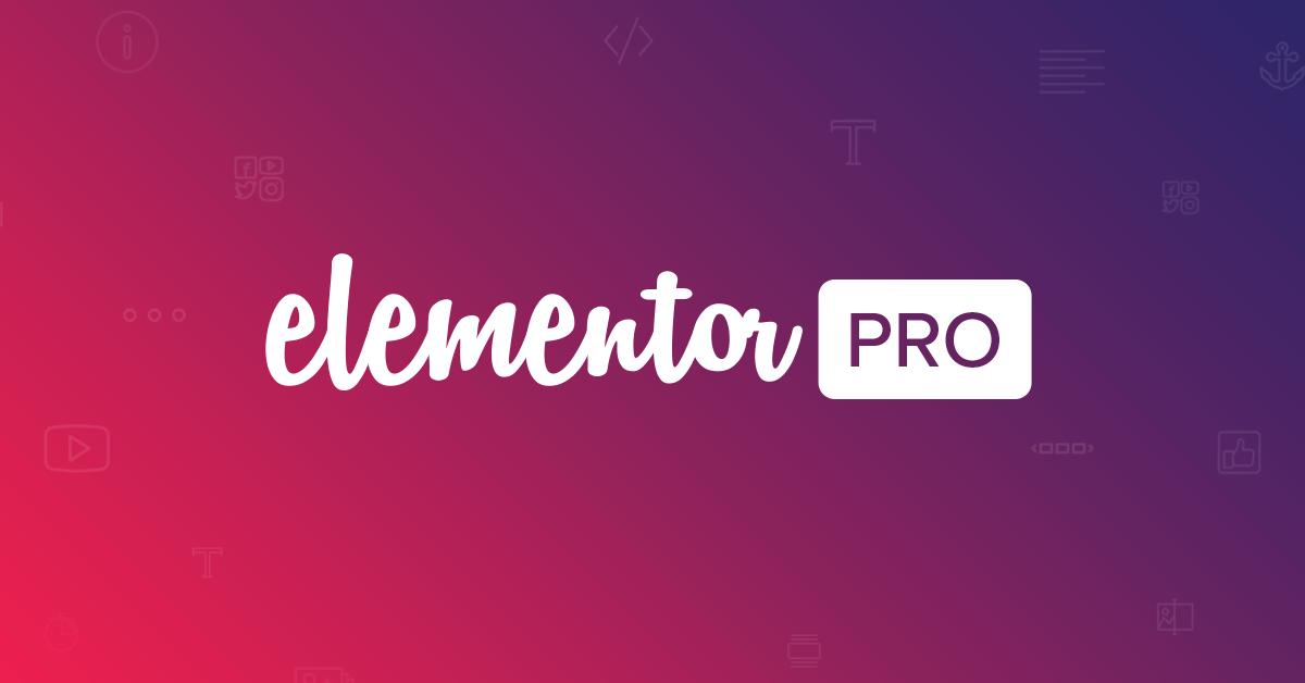 تجربه من با Elementor - قسمت 1