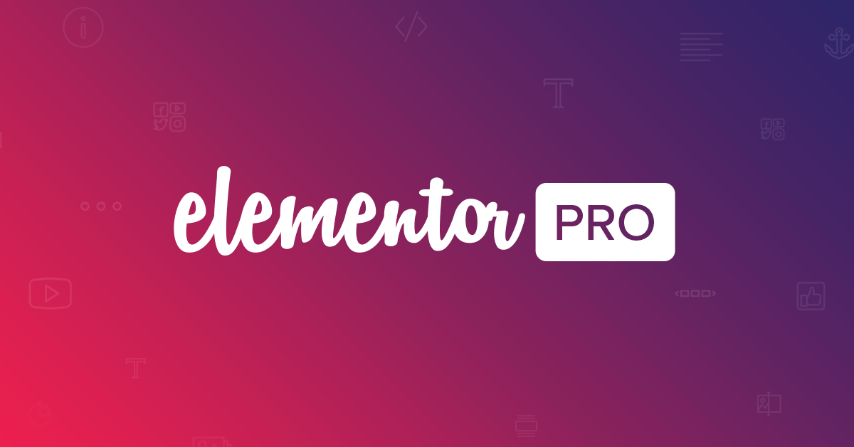 تجربه من با Elementor (Wordpress Page Builder) - قسمت 1