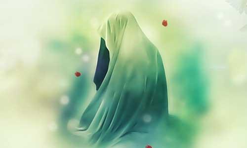 همسر بهشتی پیامبر(ص) کیست؟