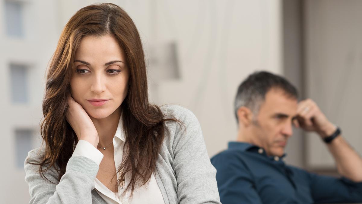 نقش سوء تفاهم ها در روابط زوجین