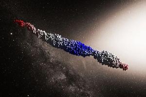 داستان پیدایش امواموا؛ توضیحی تازه در ماهیت مسافر ناشناخته منظومه شمسی
