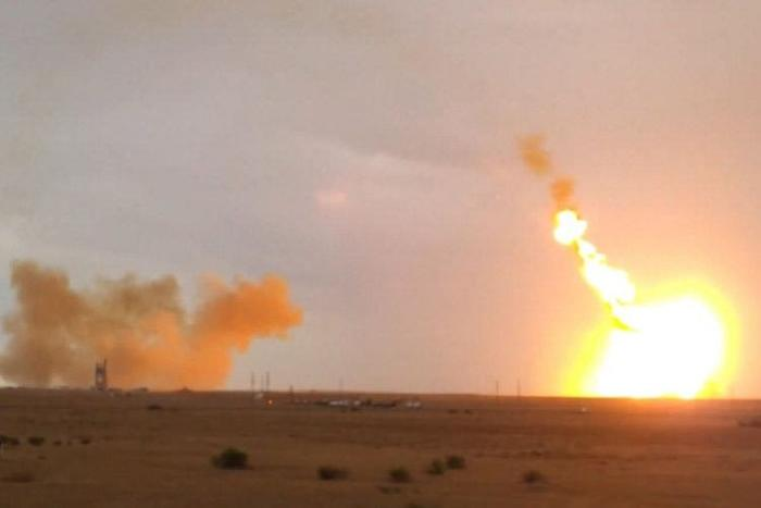 دلایل احتمالی انفجار موشک روسی پروتون-ام