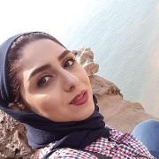 narges khoramizade نرگس خرمی زاده