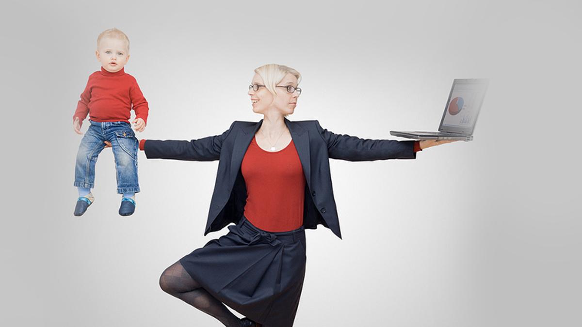 بین کار و زندگی تان تعادل ایجاد کنید - ویرگول