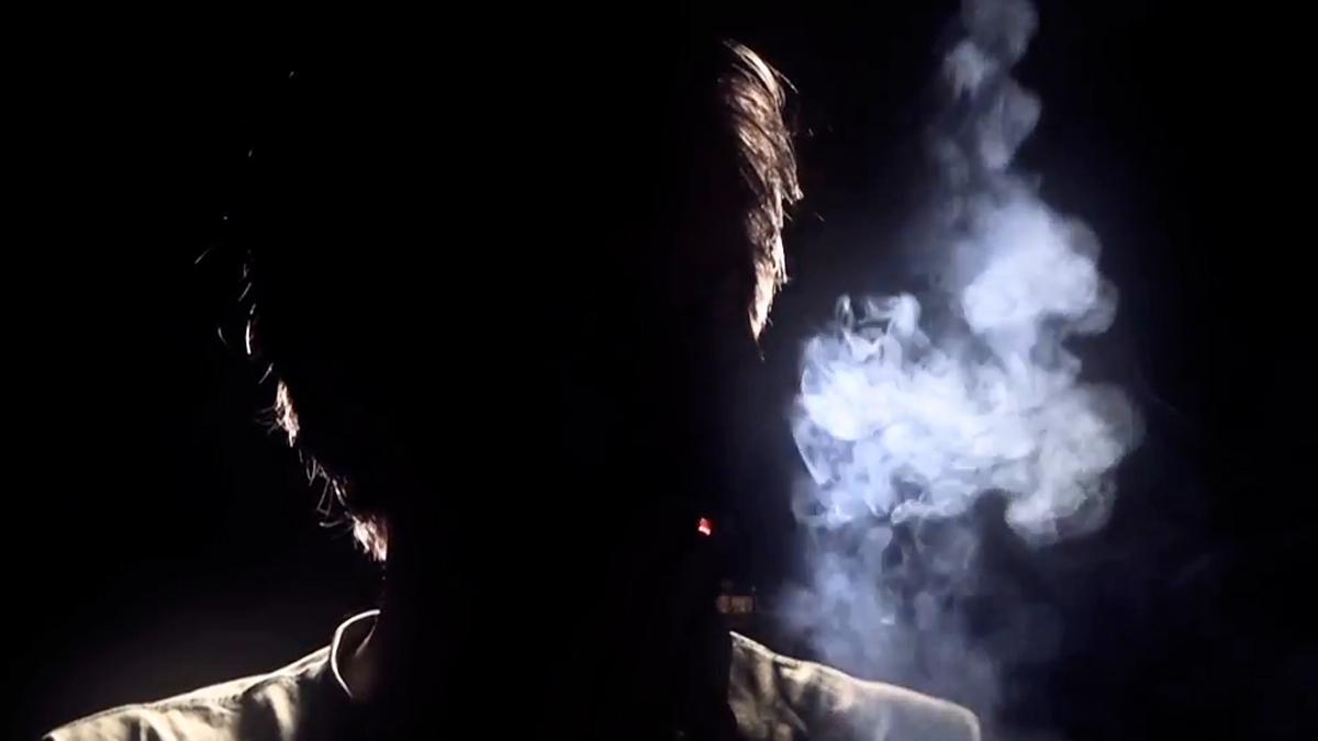 با همسر سیگاری خود چگونه رفتار کنم؟