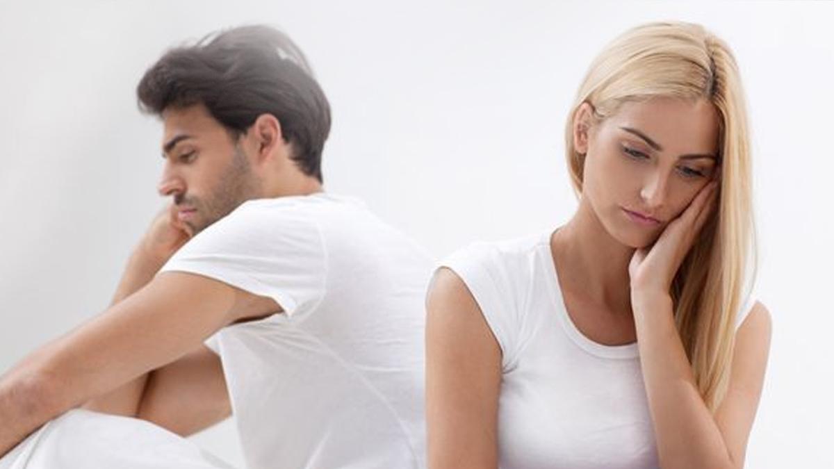 شایع ترین اختلالات و مشکلات جنسی در مردان و زنان