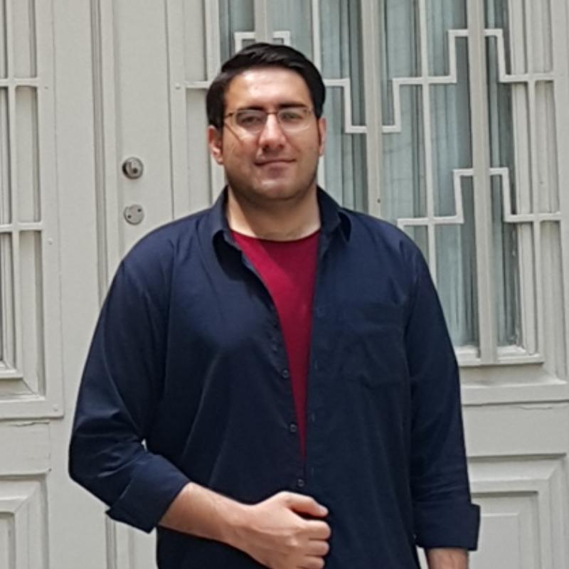 Mohammad Sedaghati Jahromi