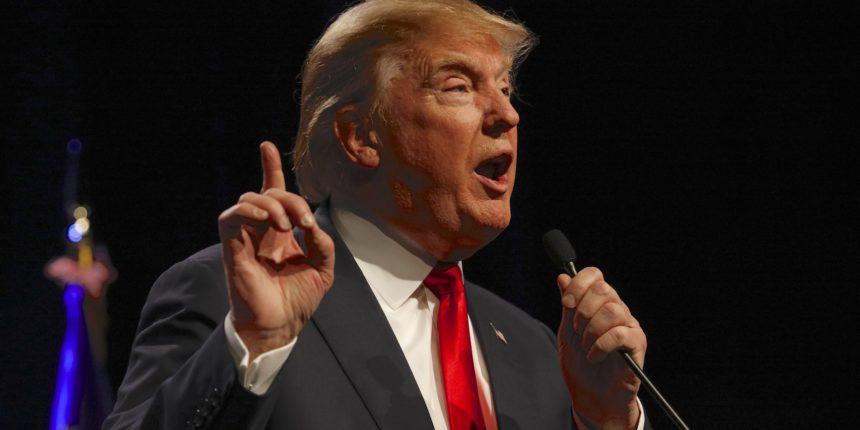 آیا ترامپ میتواند بیت کوین را ممنوع کند؟