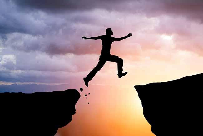 ریسک کردن تا چه حد منطقی و کارساز است؟