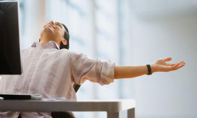 میتونید با تغییر زاویه دید از هر شغلی که دارید لذت ببرید