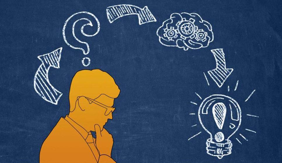 راهکارهایی که موفق شدن ما را تضمین میکند