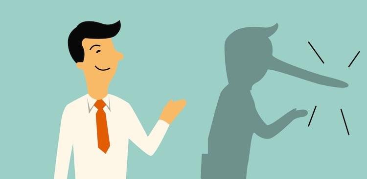 ۳ دروغی که مانع رسیدن افراد به موفقیت میشود