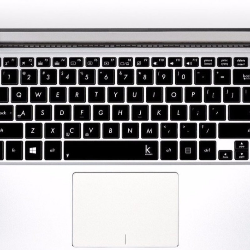 Mr.Keyboard