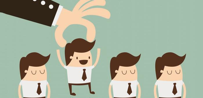 10 نکته برای اینکه کارمند نمونه شویم