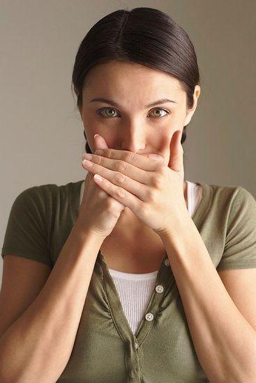 نکاتی برای برطرف کردن بوی بد دهان