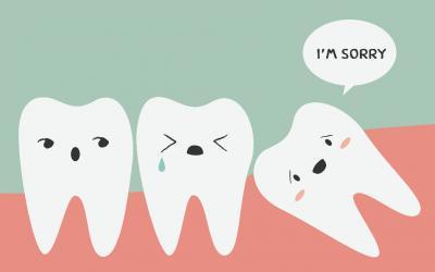 دستورات بعد جراحی های دندان