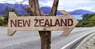 نیوزلند کجاست ؟ و چه جور کشوریه ؟