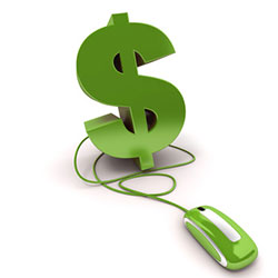 هی یو ! دلار در بیار , ریال خرج کن :)