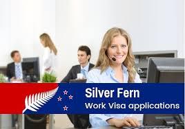 اخذ ویزای کاری 9 ماهه (Silver Fern)