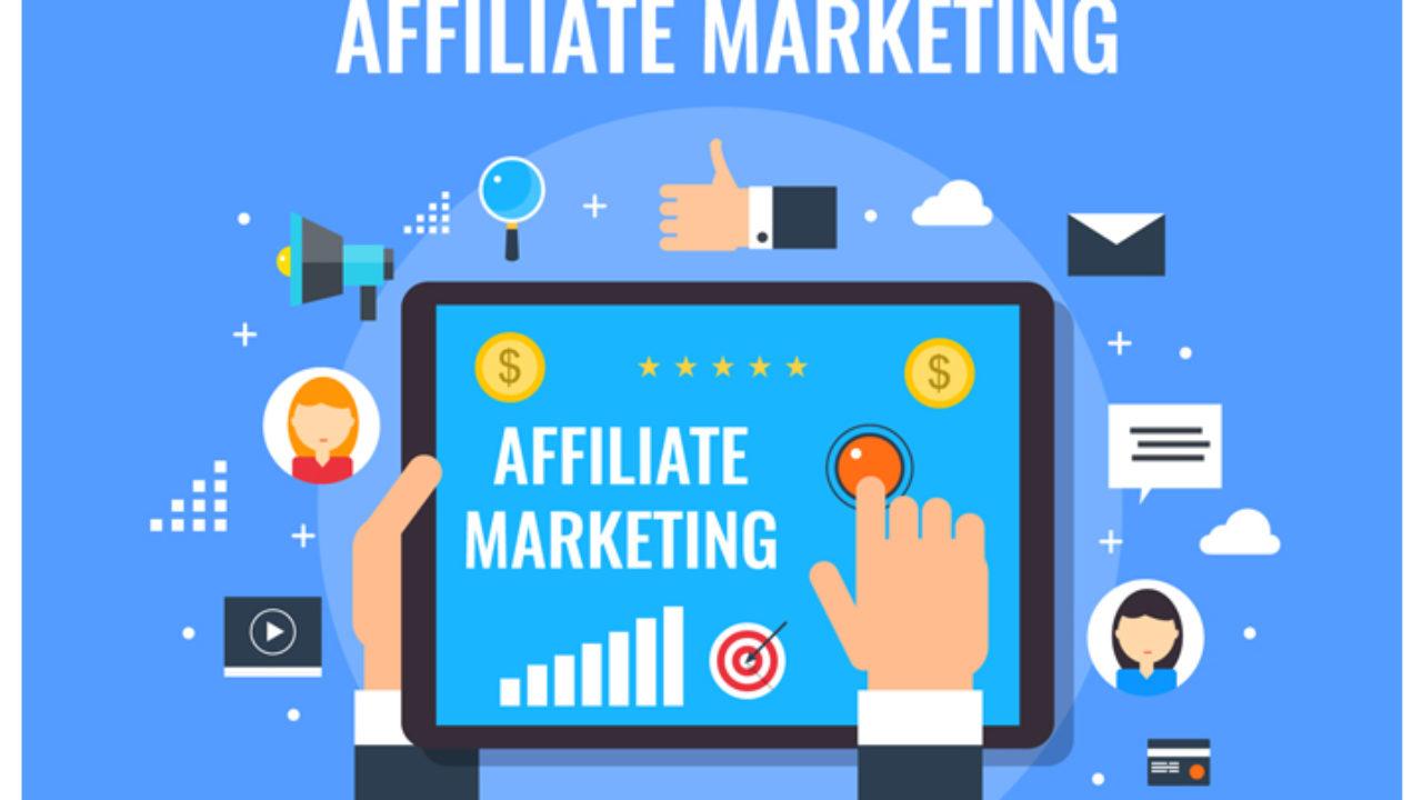 سیستم Affiliat Marketing چیست؟