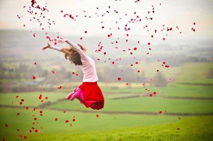 چه کسی مسئول خوشحالی و رضایت شماست ؟!