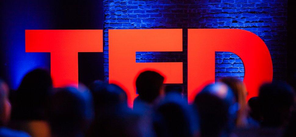 5 سخنرانی انگیزشی TED Talk (جستجوگران شغل ایده آل)