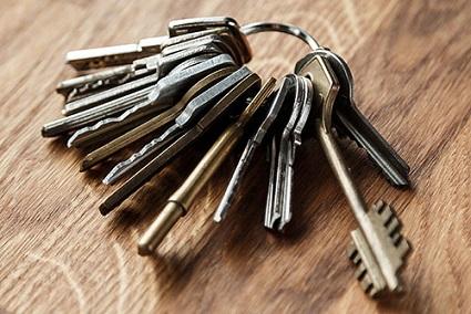بازی نمایشی: نگهبان کلید
