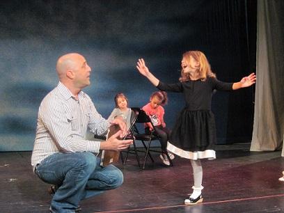 بازی نمایشی: معرفی و تشویق