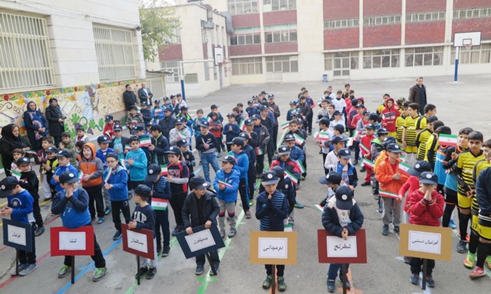 تدوین برنامه درسی در مدارس کارآفرین- نرگس کشتیآرای
