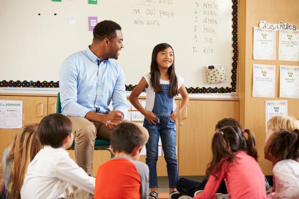 5 راه برای آرام کردن یک کلاس نمایش پر سروصدا
