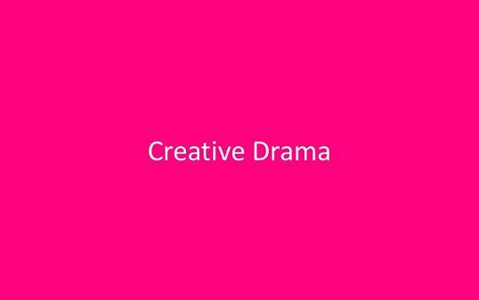 کارگاه نمایش خلاق: بازی بداههی الفبا