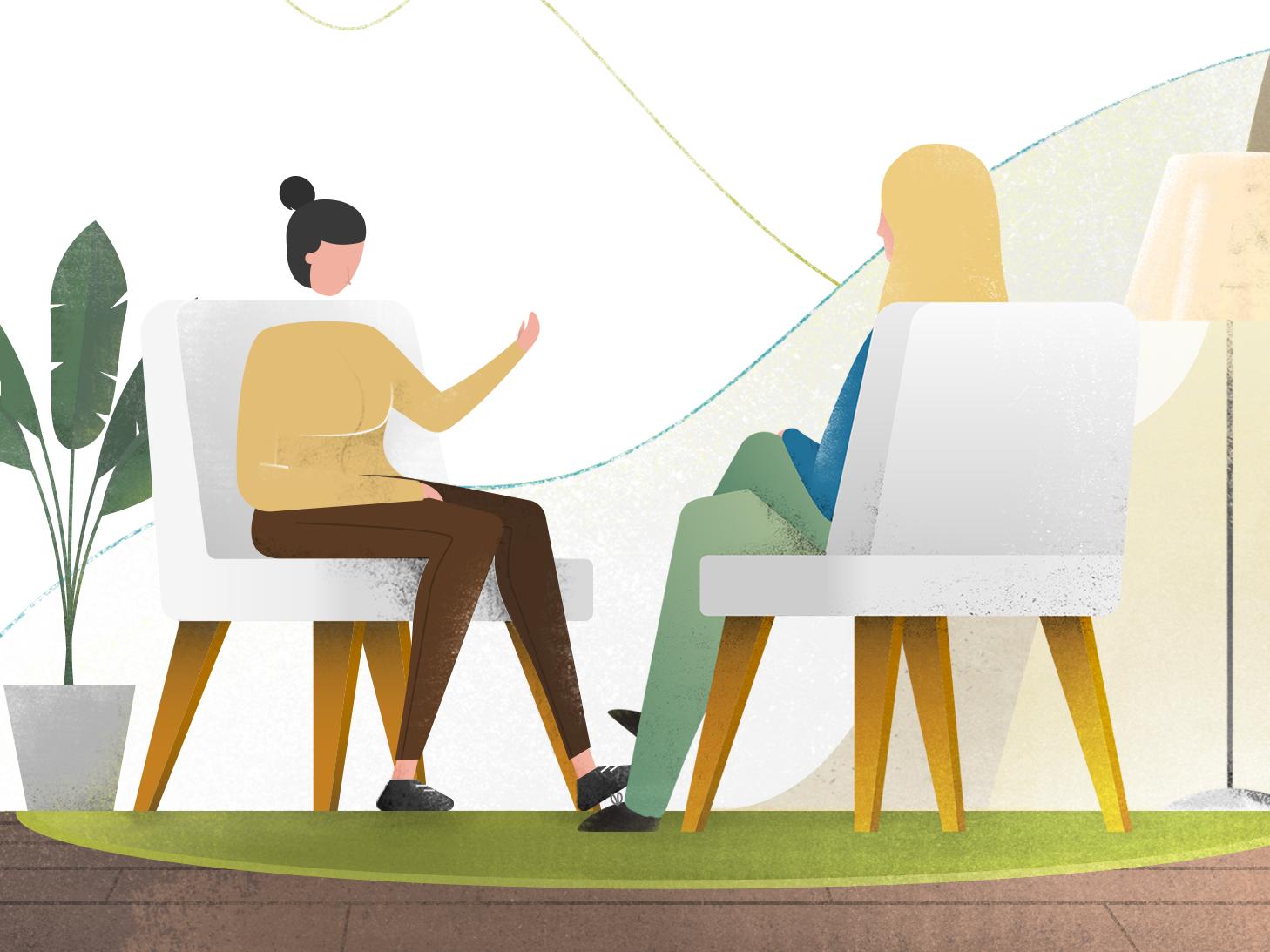 همه آنچه قبل از رزرو اولین جلسه مشاوره فردی باید بدانید؟