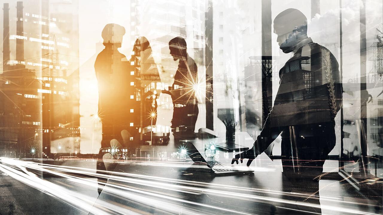 مشاغل در آینده چگونه خواهند بود؟